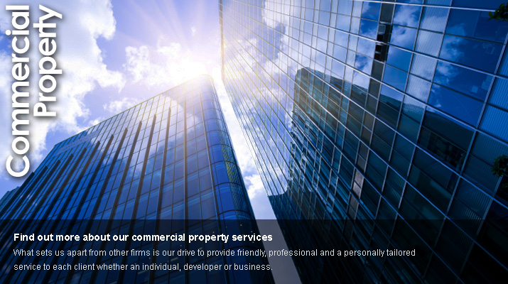 Commercial Property Solicitor Birmingham