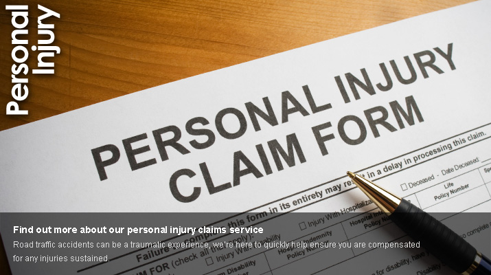Personal Injury Solicitor Birmingham