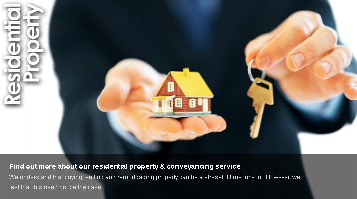 Residential Property & Conveyancing Solicitor Birmingham